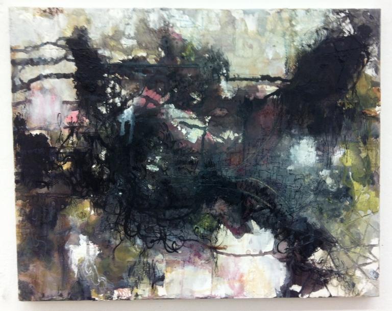 wols painting