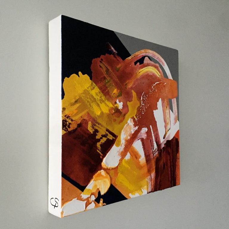 Koi - 16x16-2